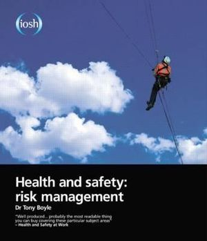 Cover of Health and Safety