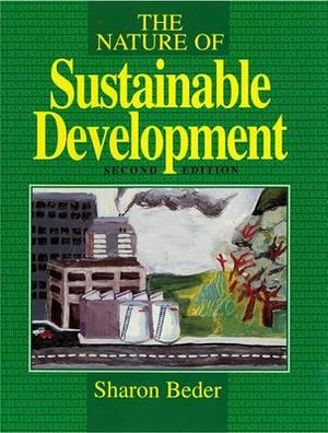 Cover of The Nature of Sustainable Development