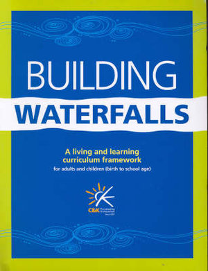 Cover of Building Waterfalls
