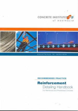 Cover of Reinforcement Detailing Handbook