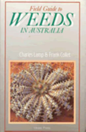 Cover of Field Guide to Weeds in Australia