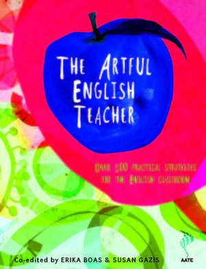 Cover of The Artful English Teacher