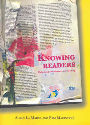 Cover of Knowing Readers
