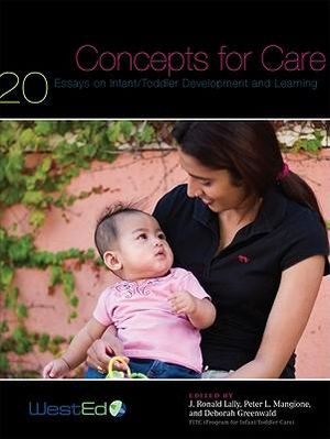 Cover of Concepts for Care