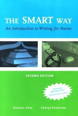 Cover of The smart way