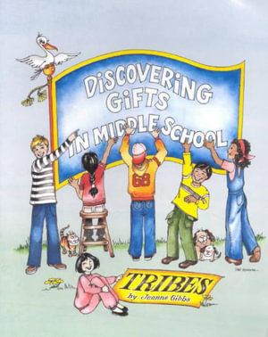Cover of Discovering Gifts in Middle School