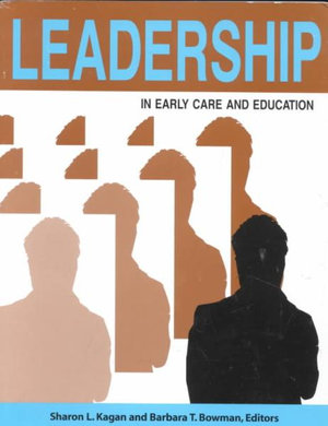 Cover of Leadership in Early Care and Education