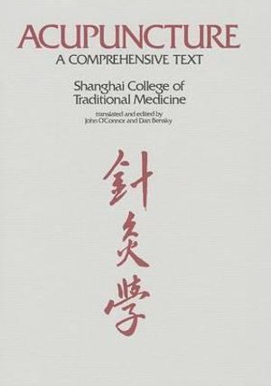 Cover of Acupuncture