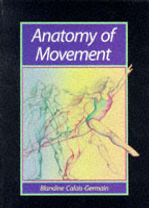 Cover of Anatomy of Movement
