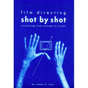 Cover of Film Directing Shot by Shot