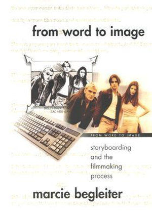 Cover of From Word to Image