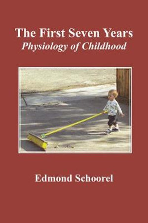 Cover of The First Seven Years