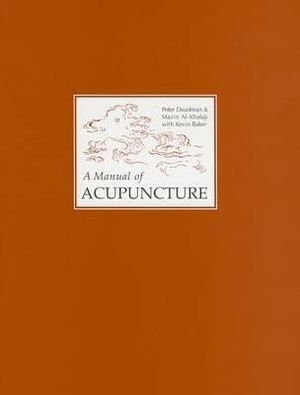 Cover of A Manual of Acupuncture