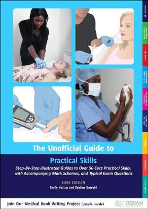 Cover of The Unofficial Guide to Practical Skills