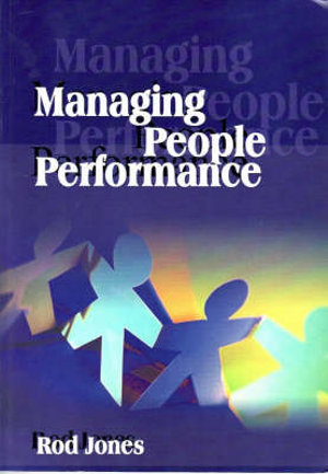 Cover of Managing People Performance