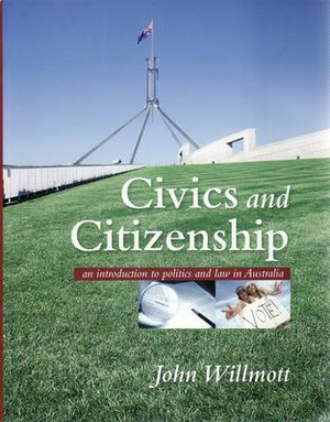 Cover of Civics and Citizenship