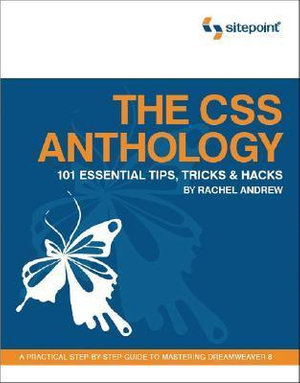 Cover of The CSS Anthology