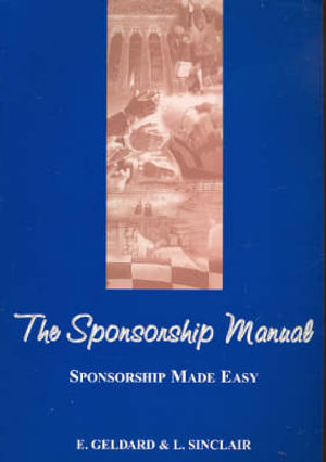 Cover of The Sponsorship Manual