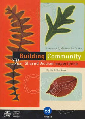Cover of Building Community