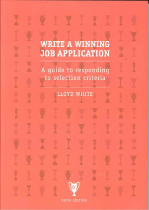 Cover of Write a Winning Job Application