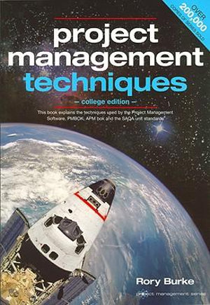 Cover of Project Management Techniques