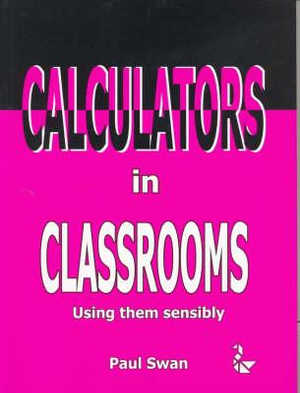Cover of Calculators in Classrooms