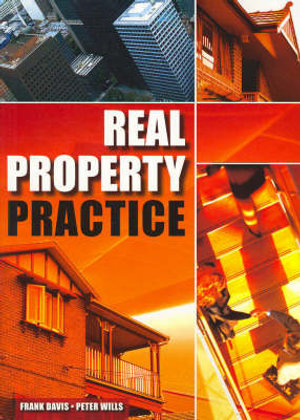 Cover of Real Property Practice