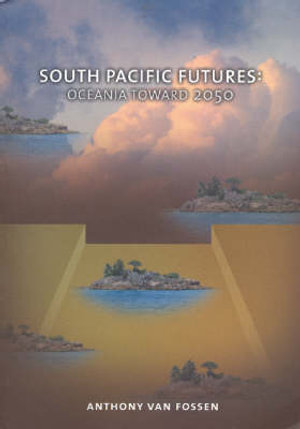 Cover of South Pacific Futures