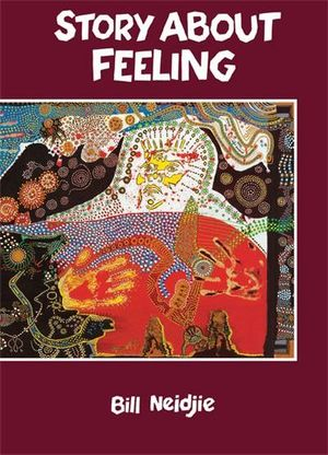 Cover of Story about Feeling