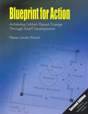 Cover of Blueprint for Action