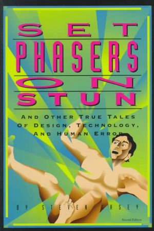 Cover of Set Phasers on Stun