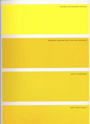 Cover of Colors for Modern Fashion