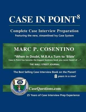 Cover of Case in Point