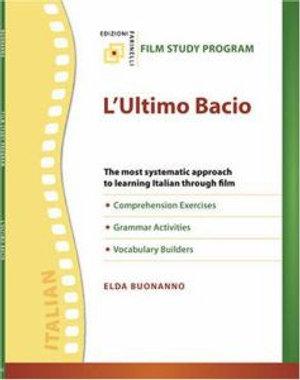 Cover of L'ultimo bacio