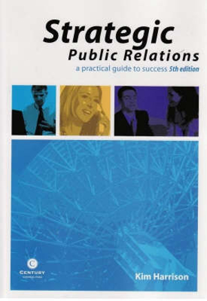 Cover of Strategic Public Relations