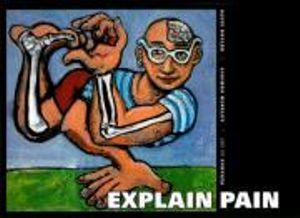 Cover of Explain Pain