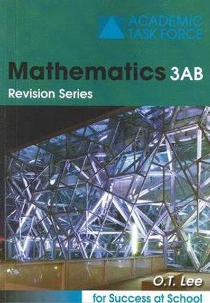 Cover of Mathematics 3AB