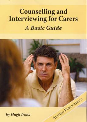 Cover of Counselling and Interviewing for Carers