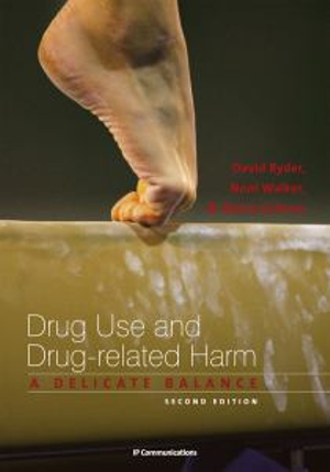 Cover of Drug Use and Drug-Related Harm