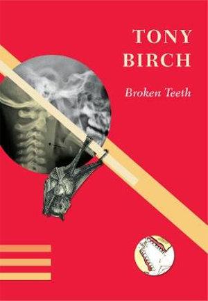 Cover of Broken Teeth