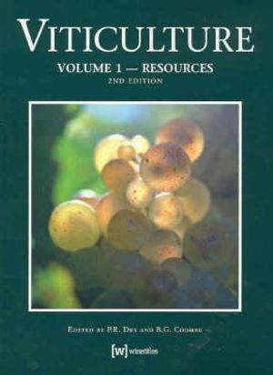 Cover of Viticulture