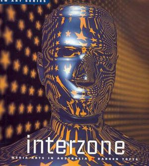 Cover of Interzone