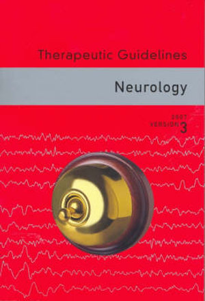 Cover of Therapeutic Guidelines