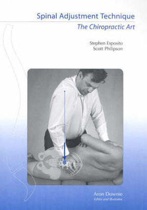 Cover of Spinal Adjustment Technique