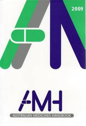 Cover of AMH 2009