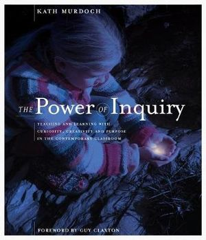 Cover of The Power of Inquiry