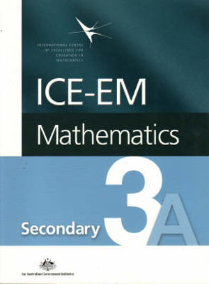 Cover of ICE-EM Mathematics