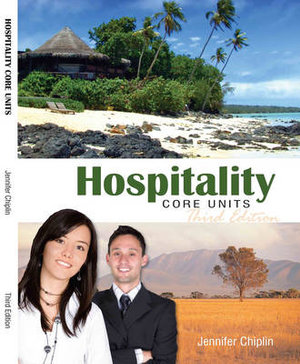 Cover of Hospitality Core Units