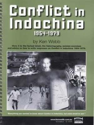Cover of Conflict in Indochina 1954-1979