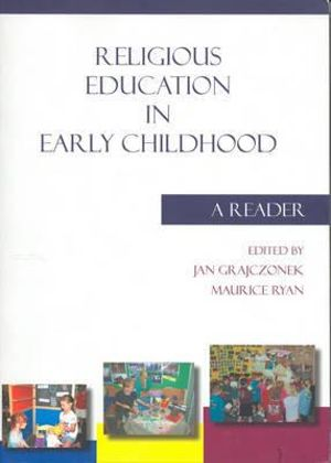 Cover of Religious Education in Early Childhood